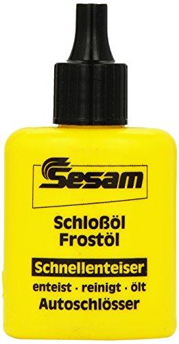 Sesam-Schloß/Frostöl 50ml