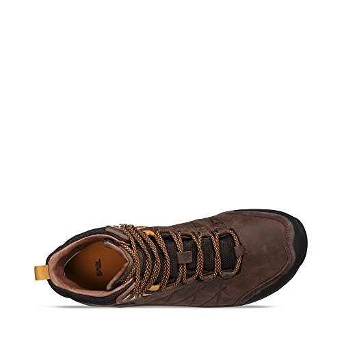 Mid Marron 2018 Riva Chaussures Homme WP Teva Arrowood Px7WwqEF71