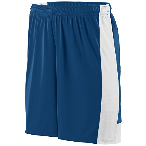 Augusta Sportswear Boys' Lightning Short XXS - Mall Stores Augusta