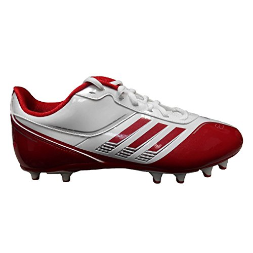 adidas Mens AS SMU Supercharge Low Fly Football Cleat ht1sQWXW3J