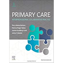 Primary Care: Interprofessional Collaborative Practice