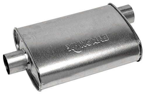 - Dynomax 17733 Super Turbo Muffler