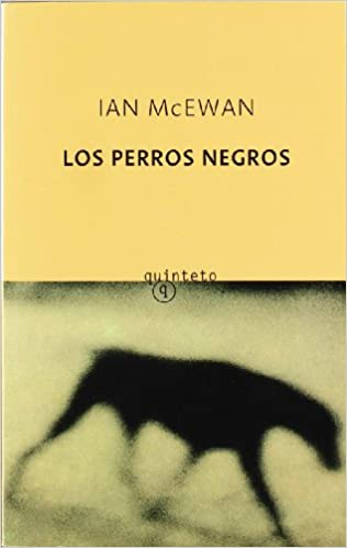 PERROS NEGROS, LOS (Spanish Edition): MCEWAN: 9788497111133: Amazon.com: Books