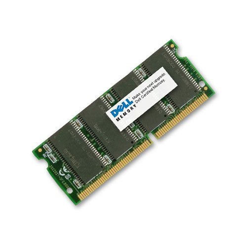 512 MB Dell New Certified Memory RAM Upgrade for Dell Latitude C400 Series System SNP4F453C/512 ()