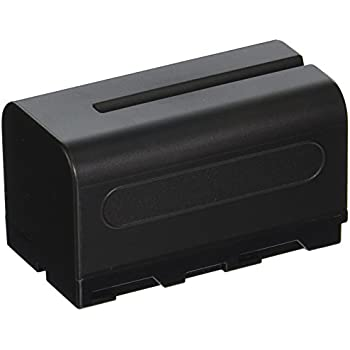 Neewer Battery for Sony NP-730 NP-F750 NP-F730H TR7000 Camcorder