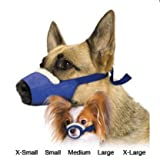 Four Flags Cozy Quick Muzzle 5-Set, Blue