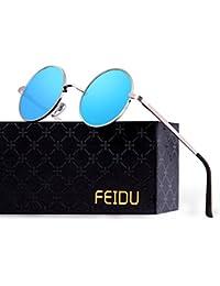 Feidu Men Polarized Sunglasses Vintage Fd3013 Basic Info