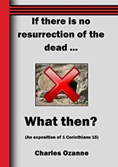 If there is no resurrection … What then? by [Ozanne, Charles]