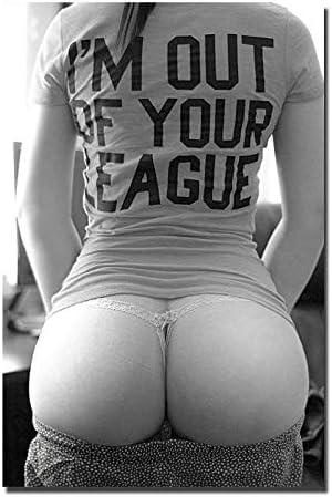 Butt Sexy Girl