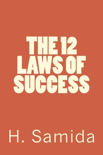 The 12 Laws for success: Proven Laws for Success pdf epub