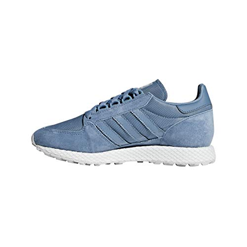 Grove griuno Adidas Femme Fitness 0 blanub Chaussures W De Gris Forest grinat navA7n