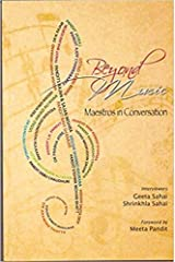 Beyond Music: Maestros in Conversation Paperback