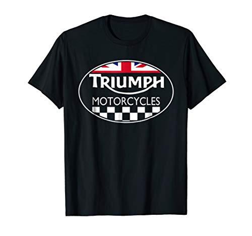 Triumph Motorcycles TShirt 2018