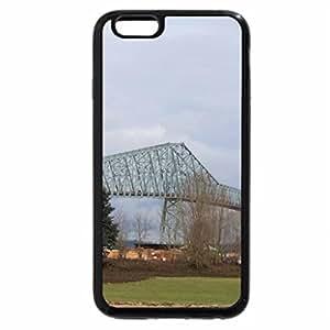 iPhone 6S Plus Case, iPhone 6 Plus Case, Lewis and Clark bridge