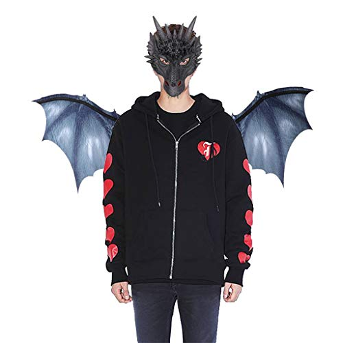Easy Good Costumes To Make - Jeash Kids Adult Fantasy Halloween Dinosaurio