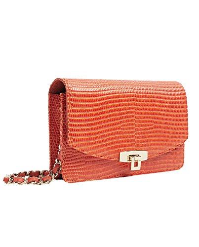 Uterque (Zara) Donna Borsa portafoglio in pelle 1546/700 ()