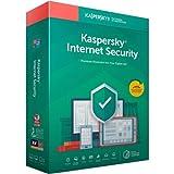 Kaspersky Internet Security 2019 Software, 3...