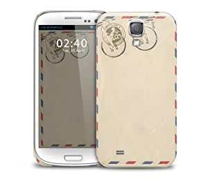 air mail Samsung Galaxy S4 GS4 protective phone case