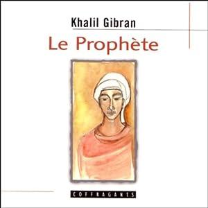 Le prophète | Livre audio