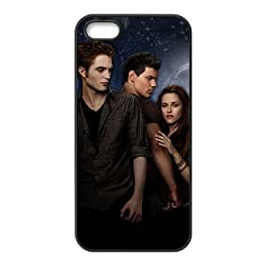 Twilight iPhone 4 4s Cell Phone Case Black as a gift D6540812