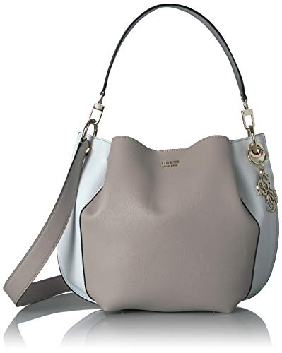 GUESS Digital Hobo, nude multi (Guess Hobo Handbags)