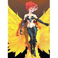 Figura de forma humana Marvel Select Phoenix