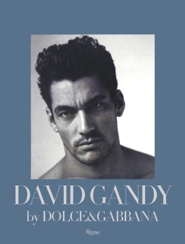 David Gandy by Dolce&Gabbana - Gabbana Dolce Model