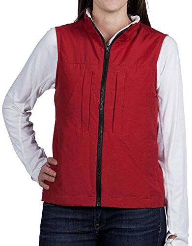 SCOTTeVEST NBT Vest for Women - 8 Pockets