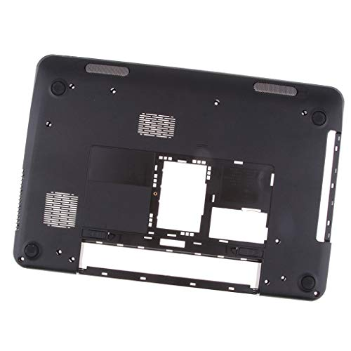 Baosity Replacement Lower Base Bottom Case Cover + HDMI for Dell Inspiron 15R N5110 005T5 0005T5