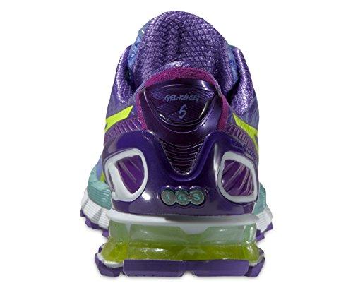 ASICS GEL-KINSEI 5 Women's Zapatillas Para Correr Verde