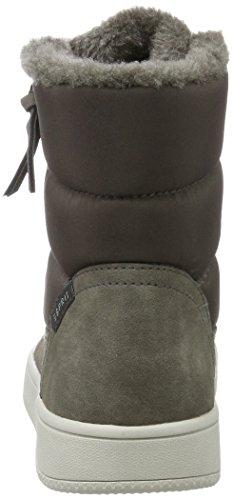 ESPRIT Damen Desire Bootie Stiefel Grau (Grey)