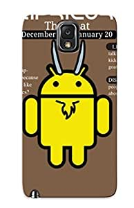 New Arrival Galaxy Note 3 Case Camodroid Case Cover