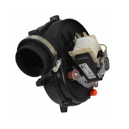 B4833000 - Goodman Furnace Draft Inducer / Exhaust Vent Venter Motor - OEM Replacement