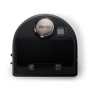 Neato Botvac Connected Wi-Fi Enabled Robot Vacuum by Neato Robotics