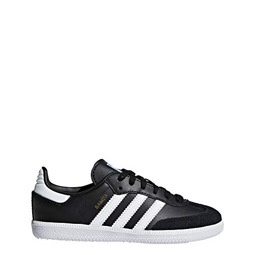 Samba 000 Sneakers Unisex Og For Adidas C Kids Black ftwbla negbas dpPUdq