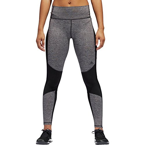 Backcountry Guide Pants - adidas Women's Believe This High-Rise 7/8 Soft Tights Black Medium