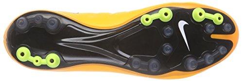 Chaussures schwarz Football volt 555447 800 laser wei Homme Nike orange De Orange t5O81xtqAw