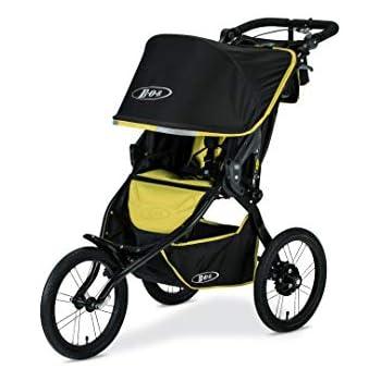 Amazon Com Bob Blaze Jogging Stroller Citron Baby