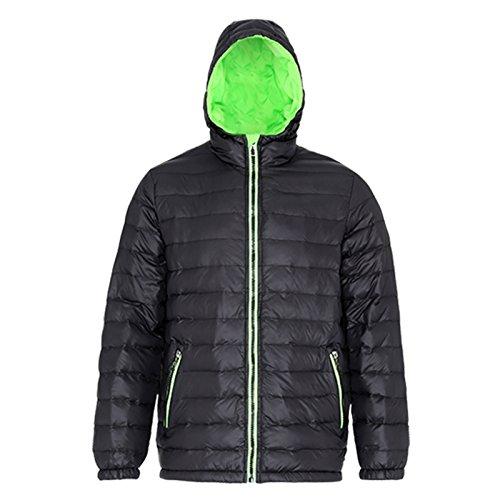 Lime 2786 Giacca Giacca Black Uomo 2786 0ng7nx