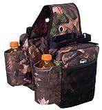Tough-1 Printed Saddle Bag Tough Timber