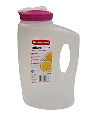 Rubbermaid 1 qt bottle