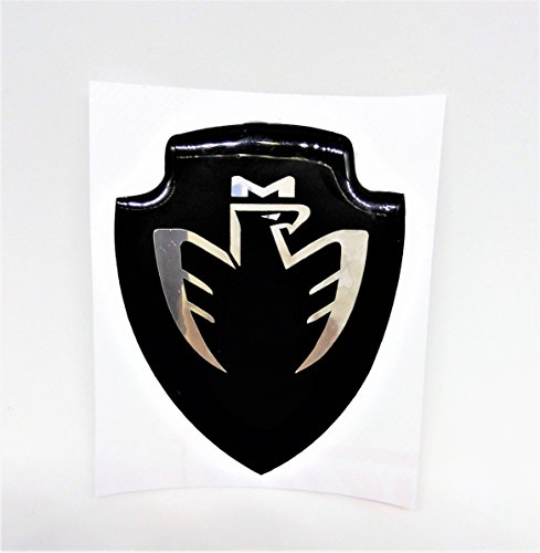toyota emblem horns - 3