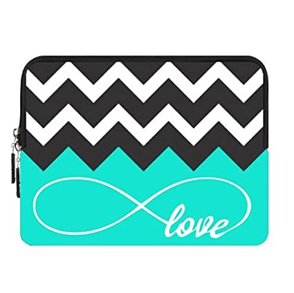 Amazon Love Infinity Forever Love Symbol Chevron Pattern