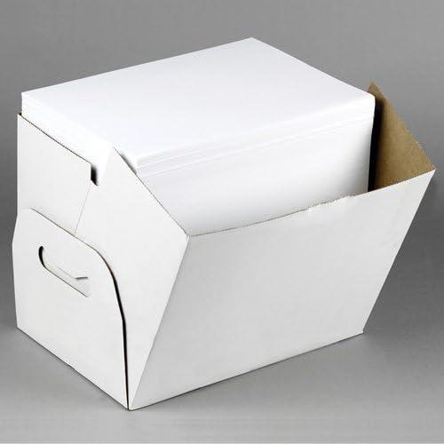 Office Depot - Papel Business A4 80 G Caja 2500 Hojas: Amazon.es: Oficina y papelería