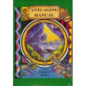 41obDc2DrSL - Anti-Aging Manual The Encyclopedia of Natural Health