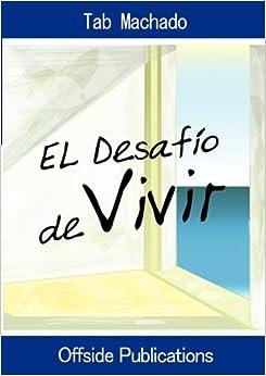 Book El Desafio de Vivir
