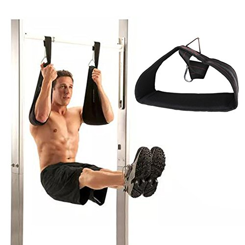 Pellor Gym Hanging Ab Straps with Quick Locks Fitness for sale  Delivered anywhere in USA