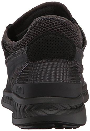 Puma Ignite calcetín reflectante negro 14 Asphalt/Black