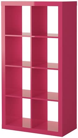 IKEA Expedit – Estantería Estantería de pie en Alto 79 x 39 x ...