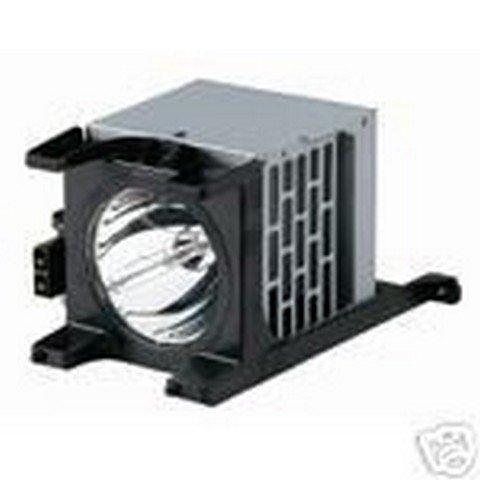 Aurabeam Y196-LMP Toshiba DLP Projection TV Lamp Replacement. Toshiba TV Lamp Replacement with Phoenix Bulb Inside